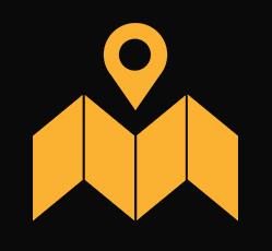 Location Icon Map